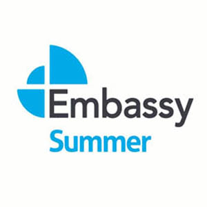 Embassy Summer - London (Docklands)